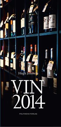vin 2014 - Hugh Johnson