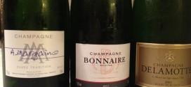 Champagnetest – 2013