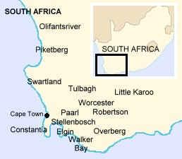 sydafrikansk-vin