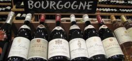 Vinfirmaer opruster på Bourgogne-fronten