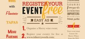 Sherry Week – En uge i Sherry'ens tegn