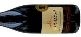 Moden sydfransk vin vinder
